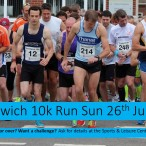The Sandwich 10k returns again in 2016