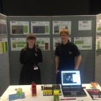 Two students from STS make it to TEENTECH Final!
