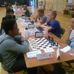 UK Chess Challenge Southern National Final 2016