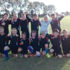 Sandwich Technology Year 7 Football team smash Hartsdown Academy!