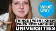 What Uni logo