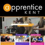 apprentice Kent logo