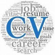 CV templates Logo