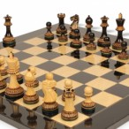 The Annual Woodnesborough Junior Chess Tournament