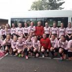 Kent Cup against King Ethelbert's