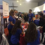 Kent Choices Careers Fair Visited