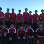 Year 9 boy's Rugby