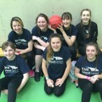 Kent School Games 15's Basketball Tournament @ Canterbury