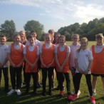 Yr 7 Super 8@s athletics competition