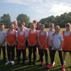 Yr 7 Super 8@s athletics competition