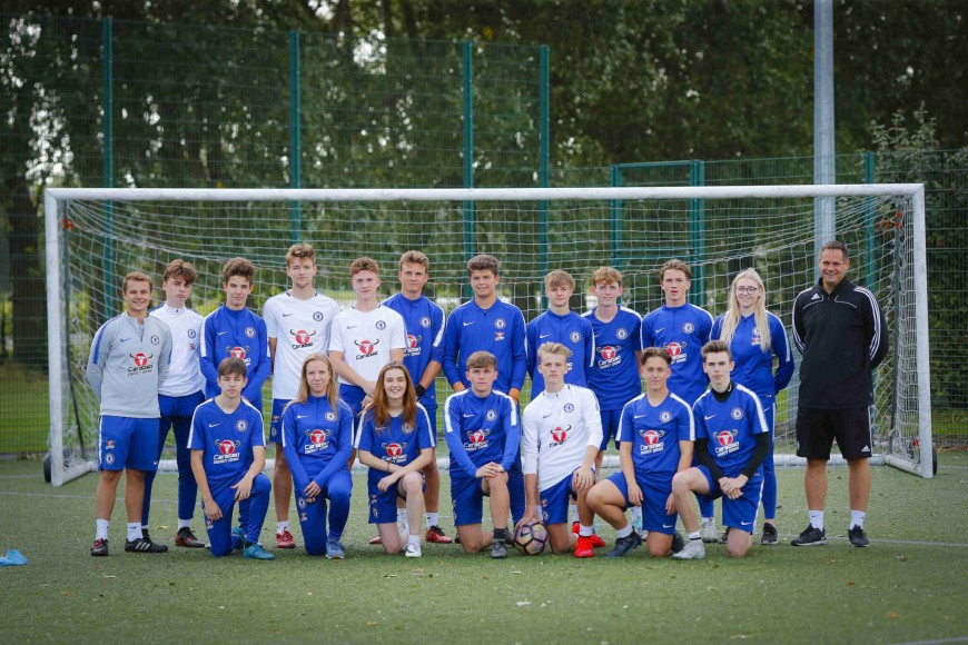 STS Football Academy 4
