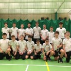 Kent Schools Badminton Competition