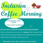 Coffee Morning at The Smile Centre