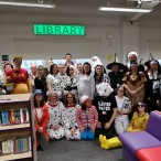 An Exciting World Book Day Week at Sandwich Technology School!