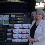 Supporting Deal Food Bank
