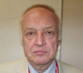 Martin Hydes