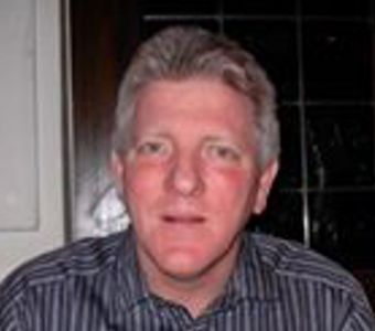 David Larkins