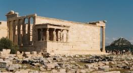 Student Trip Report - Greece 2018