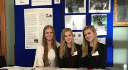 Royal Society Student Conference
