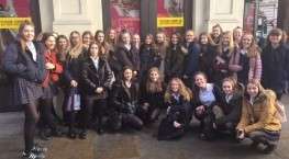 Year 11 GCSE PE Trip