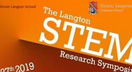 Langton STEM Research Symposium