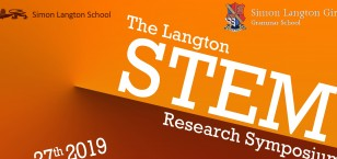 Langton STEM Research Symposium