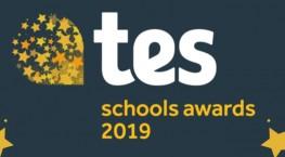 Tes Schools Awards