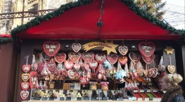 German Christmas Markets Trip - Student write-up