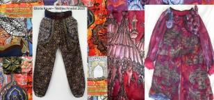 Textiles Department Success