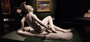 British Museum - Trip write-up