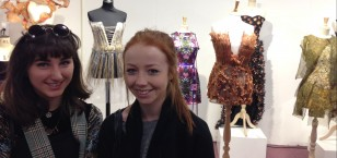 Textiles Success - National Fashion and Textiles Competition