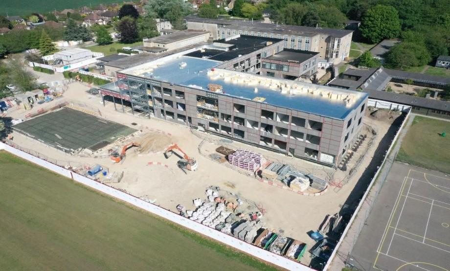 june school