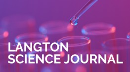 Langton Science Journal 2020