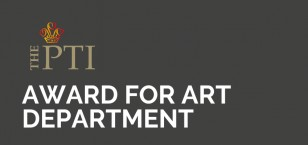 PTI Subject Leadership Mark for Art Award