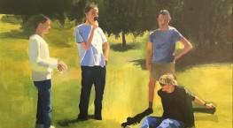 Art Student Success for the John Downton Awards 2020