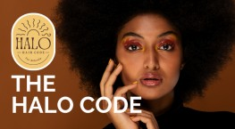The Halo Code