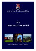 1 GCSE PROG OF COURSES BOOKLET 2022 final 1
