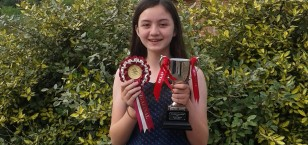 Chess Competition success!