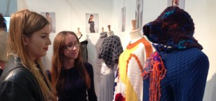 Knitting and Stitching Show October 2015