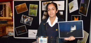 Photo Competition success for SLGGS student
