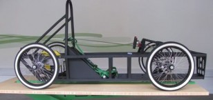 Donation to start our Greenpower F24 Race Car Build