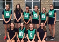 year 9 netball crop sept 2016