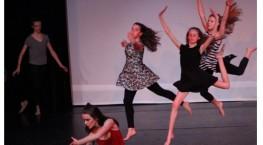 Dance Showcase Invitation!