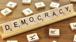 PSHEE - Local Democracy Week