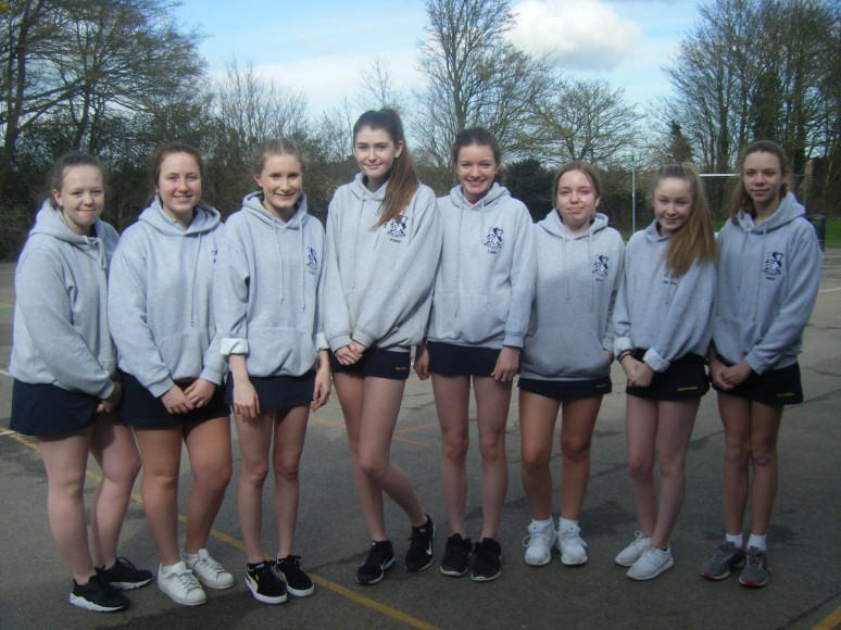 sports leader march 2017