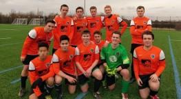 Sixth Form Football Match Report