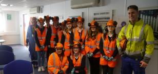 EDF Energy Trip - Student Reports