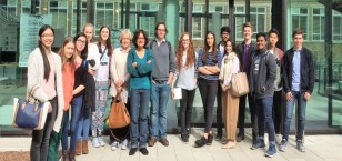 Cambridge University Museum of Zoology Trip