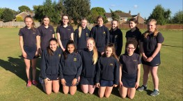 Year 8 Athletics Competition