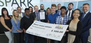 Bright Spark Awards 2017